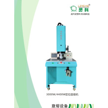 Spinneret Welding Machine